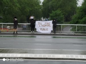 Mardis de la colère : manif monstre mardi 16 juin à 14h @ Toulouse