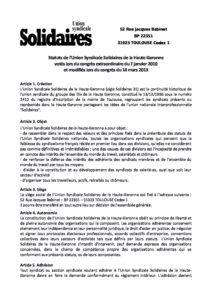 Mobilisation sur la mémoire faite aux femmes @ Saint-Gaudens